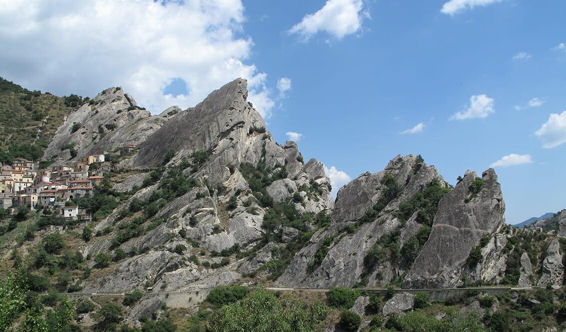 Dolomiti Lucane – Castelmezzano (MT)