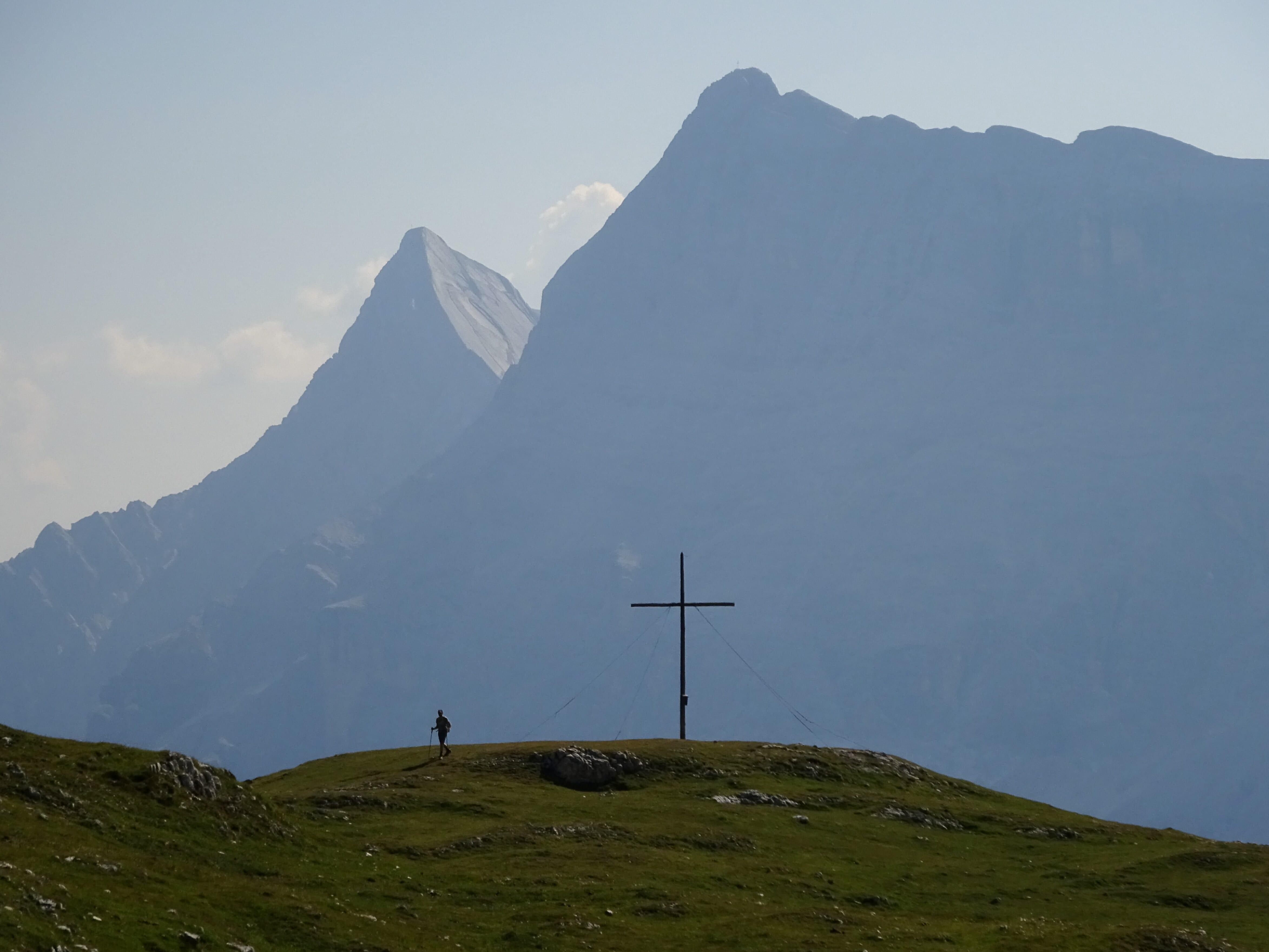 Attraverso la Val Badia