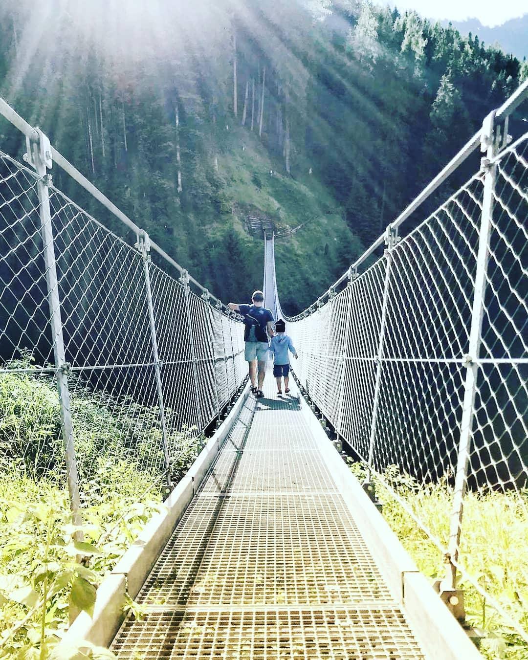 Ponte Sospeso Ragaiolo
