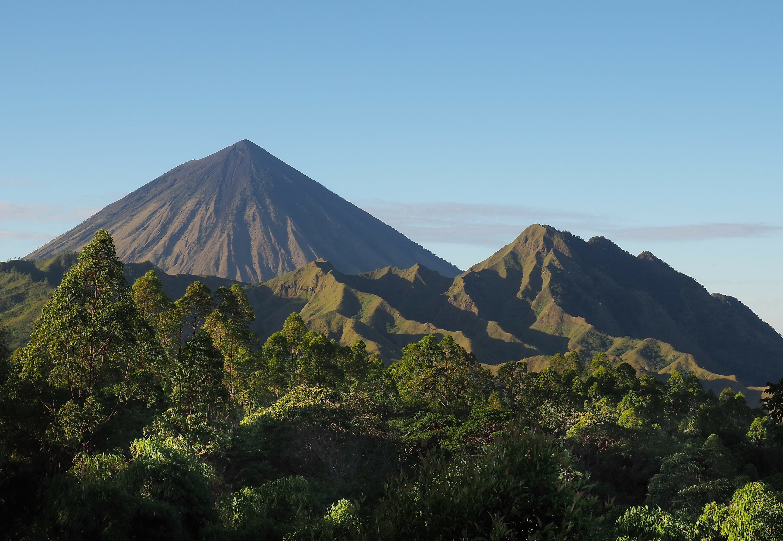 Emozioni vulcaniche